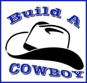 Build a Cowboy!